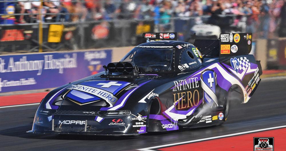 DSR Denver Post-Race Recap - Jack Beckman