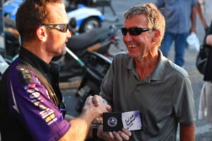 DSR Reflects on Chandler Family 'Giving Car' Program as it Celebrates its Final Run