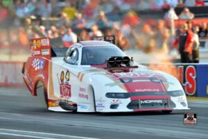 DSR Ramps Up Efforts for Riley Hospital for Children Approaching the NHRA U.S. Nationals