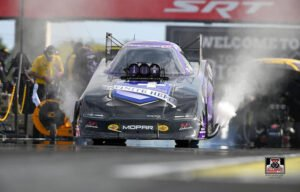 NHRA Gatornationals Pre-Race Report