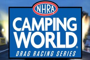 Camping World enters multi-year deal as NHRA pro series sponsor